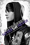 Posters: Justin Bieber Poster - Never Say Never (36 x 24 inches)