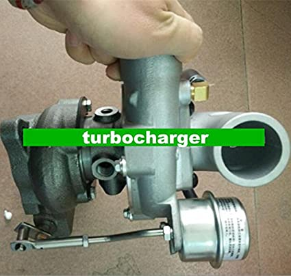 GOWE Turbo Kit for Electric TF035 Turbo Kit 28200-42650 for HYUNDAI H1 Starex 2.5L 2000- Engine D4BH 2.5TD 99HP - - Amazon.com