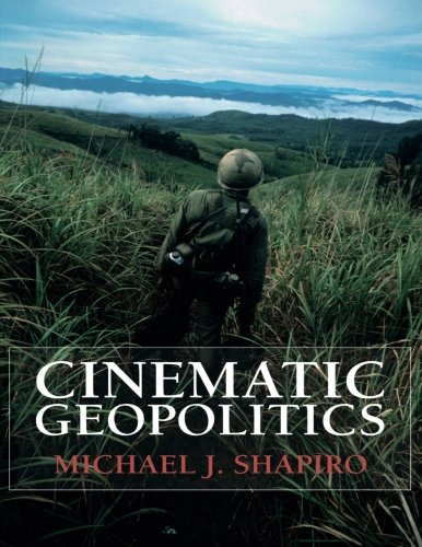 Cinematic Geopolitics (Global Horizons)