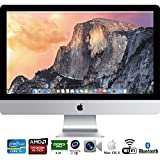 Apple iMac 27 Retina 5K display Intel Core i5 3.5GHz All in One Desktop MF886LL/A - (Certified Refurbished)