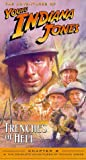 Adventures of Young Indiana Jones, Chapter 8 - Trenches of Hell [VHS]