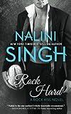 Rock Hard (Rock Kiss Book 2) (Volume 2)