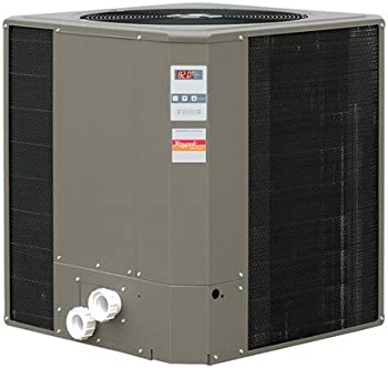 Raypak 013307 Titanium Digital Heat Pump for R6350ti-E