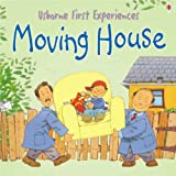 Moving House: Miniature Edition (Usborne First Experiences)