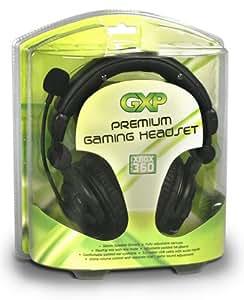 Premium Stereo Gaming Headset (Xbox 360)