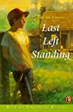 Last Left Standing, Barbara T. Russell, 0140386866