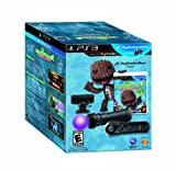 LittleBigPlanet 2 Special Edition Move Bundle - Playstation 3