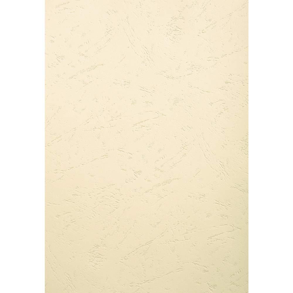 Exacompta 2781C A4 Lote de 100 cubiertas//cartulinas de dossiers color azul