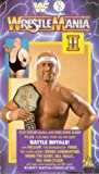 WWF: Wrestlemania 2 [VHS]