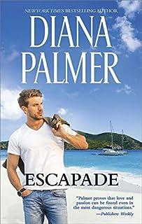 Book Cover: Escapade