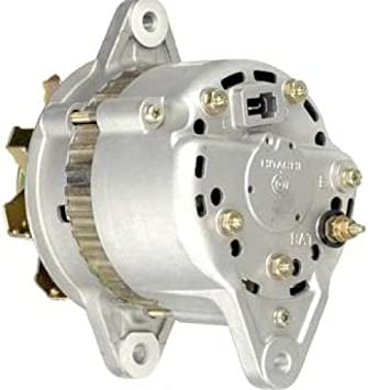 Discount Starter and Alternator New Starter for Case and New Holland Please See Below Ford Fits Many Models