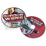 : Game Snacks - Gender Wars DVD Game