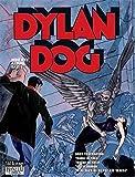 Dylan Dog Mini Dev Albüm 7-Canli Heykel