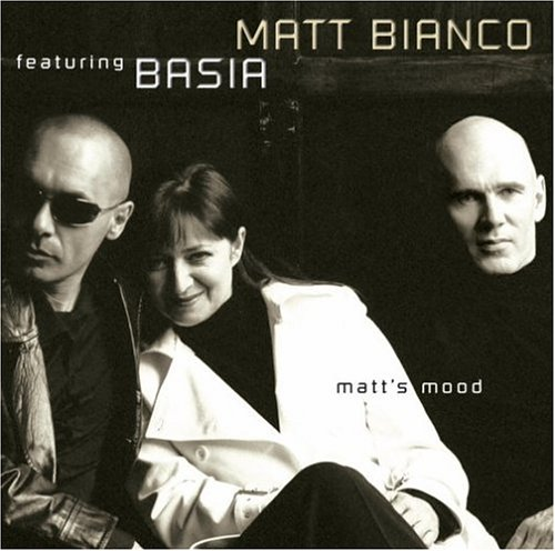 Matt's Mood (featuring Basia) by Decca