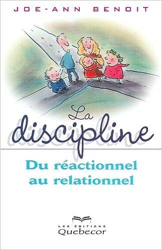 Livres gratuits La discipline epub pdf