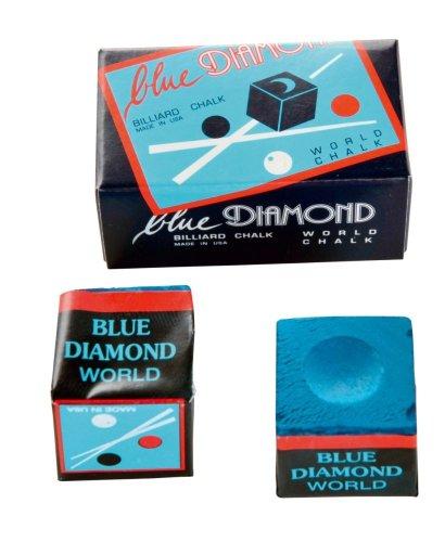 Kreide Blue Diamond Original 2 Stück im Pack