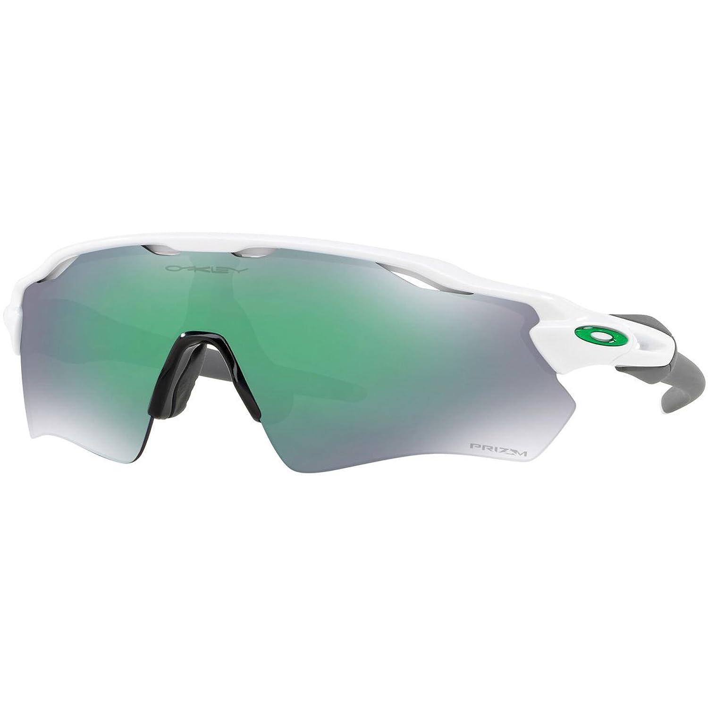 Amazon.com: Oakley Men\'s Radar EV Path MLB Sunglasses,Polished White ...