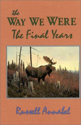 5: The Way We Were