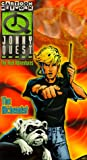 The Real Adventures of Jonny Quest: The Alchemist [VHS]