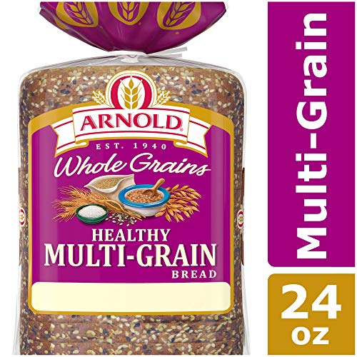 Multigrain Breads