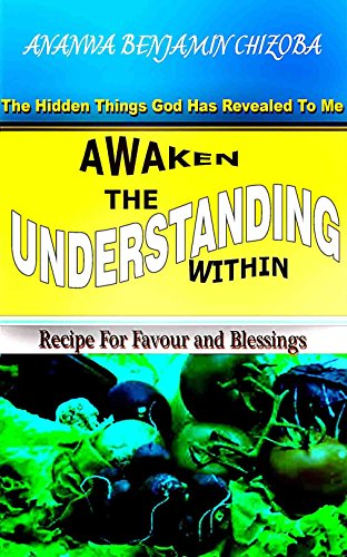 AWAKEN UNDERSTANDING WITHIN inspiring understanding ebook product image