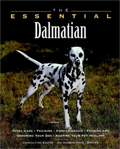 The Essential Dalmatian (Essential (Howell))