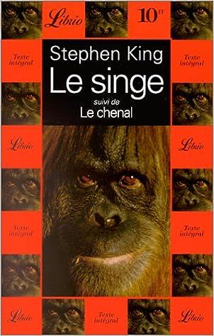 LE SINGE STEPHEN KING PDF