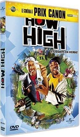 How High [FR Import]: Amazon.de: Method Man, Jesse Dylan: DVD & Blu-ray