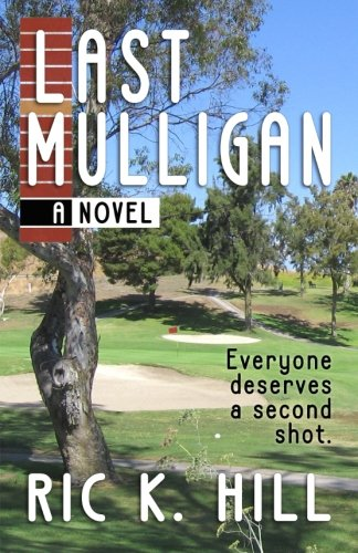 Print - Last Mulligan by Ric K. Hill
