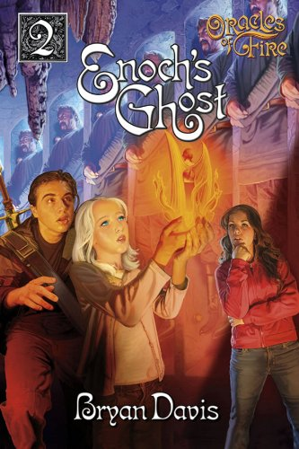 Enoch's Ghost (Oracles of Fire Book 2) Pdf