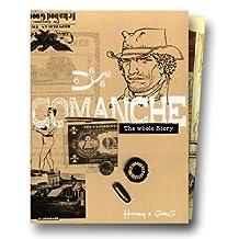 Comanche the whole story intégrale comanche