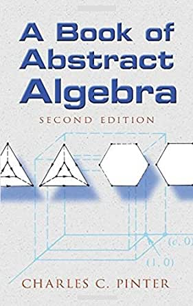 A Book Of Abstract Algebra Second Edition 2nd Charles C