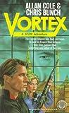 img - for Vortex (Sten No. 7) book / textbook / text book