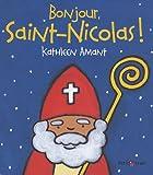 Bonjour, Saint-Nicolas !