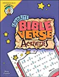 Favorite Bible Verse Activities, Mary Currier, 0570048982