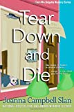 Tear down and Die, Joanna Slan, 1495942457