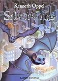 vignette de 'Silverwing n° 1 (Kenneth Oppel)'