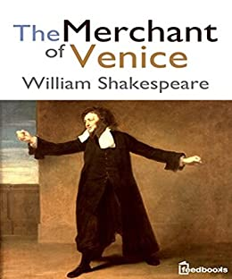 Download for free The Merchant of Venice