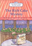 img - for The rich cake mystery (Riddle street mystery series) book / textbook / text book