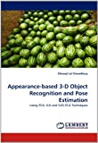 Appearance-Based 3-D Object Recognition and Pose Estimation, Chiranji Lal Chowdhary, 3843391157