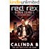 Red Rex: Blood Echoes (The Blood Sinner Prophecy Book 1)