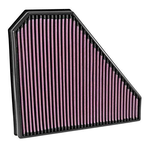 K&N 33-5029 Replacement Air Filter