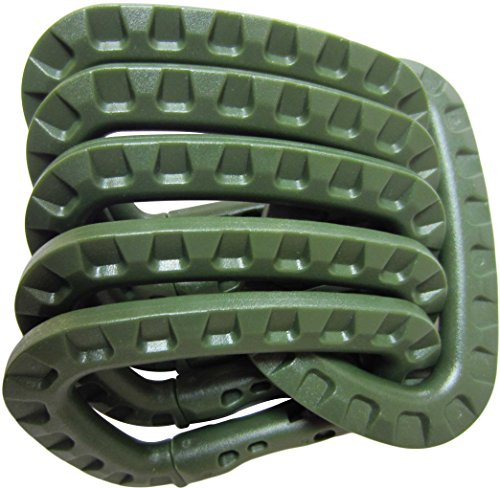 Tactical-Carabiner-Keychain-LeBeila-Hard-Polymer-Carabiner-Climbing-Rings-Light-Weight-Tactical-Gear-Clip-Utlitity-Hooks-Carabiner-Backpack-Hanging-Buckle-For-Climbing-Camping-Hiking-Hunting