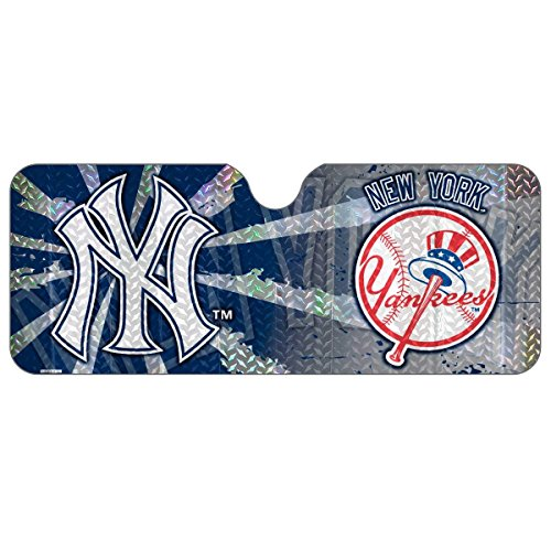 MLB New York Yankees Sun Shade