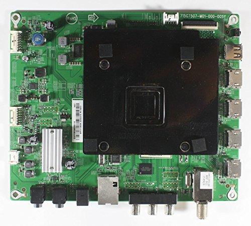 "Insignia 50"" NS-50DR710NA17 XFCB0QK030011X Main Video Board"