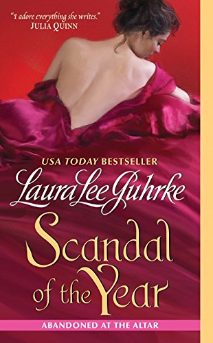 Image of Scandal of the Year: Abandoned at the Altar (The Abandoned At The Altar Series)