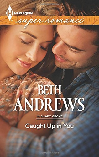 book cover of Caught Up in You
