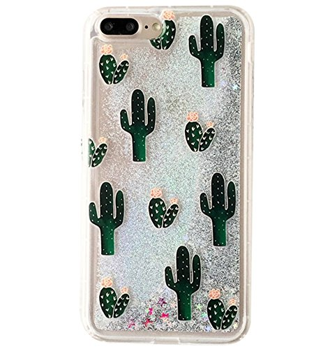iPhone 6s Plus/6 Plus Case IPLUS Liquid Quicksand Sparkle St