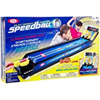 Ideal Electronic Arcade Speedball Tabletop Game