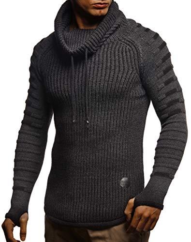 nero Manica shirt Unita Leif Antracite Tinta Lunga NelsonT Uomo Y29WEDHeI